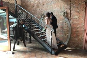 Matrimonio Stefano & Sara